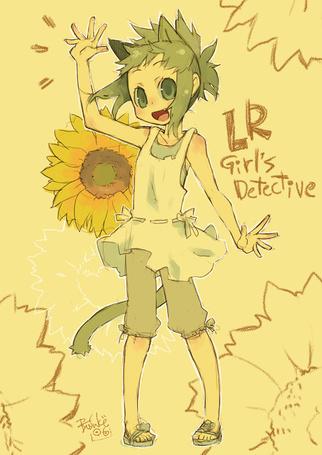 ���� ��� by Hamamoto Ryuusuke (LR girl`s detective) (� �����_�����), ���������: 24.07.2011 17:16