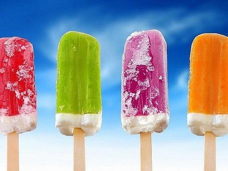 Фото Мороженое (© Юки-тян), добавлено: 29.07.2011 22:23