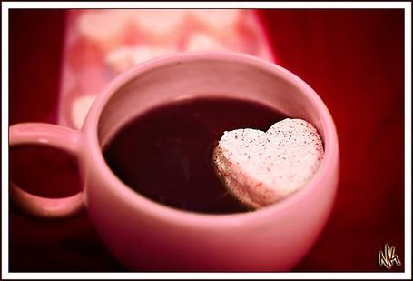 Фото Чай с печенькой (© Юки-тян), добавлено: 31.07.2011 14:56