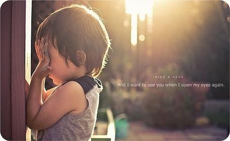 Фото Прятки (And I want to see you when I open my eyes again) (© Юки-тян), добавлено: 06.08.2011 21:24