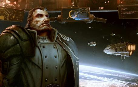 Фото Звёздный капитан (© Anatol), добавлено: 12.08.2011 19:01