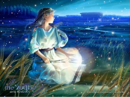 ���� ������� � ����. ����� ����� �������. ���� (the zodiac by kagaya) (� ���-���), ���������: 14.08.2011 12:06