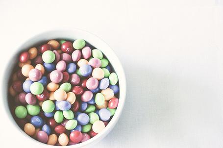 Фото Жевательные конфеты Skittles (© Радистка Кэт), добавлено: 20.08.2011 04:15