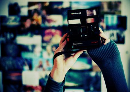 ���� ������� � ������������� Polaroid � ������� � ������������ (� �������� ���), ���������: 28.08.2011 00:34