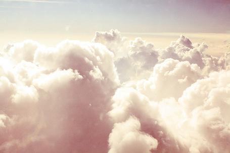 Фото Небеса