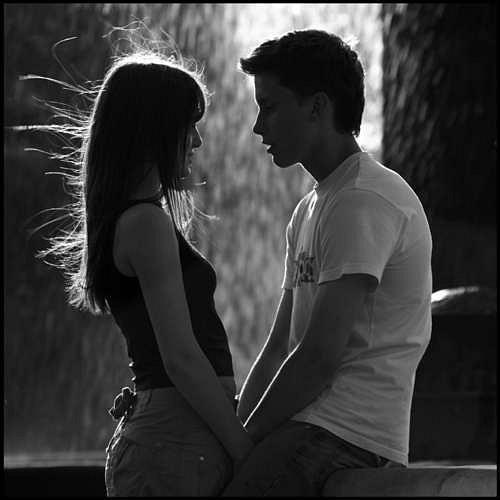 Если девушка не видит любви
