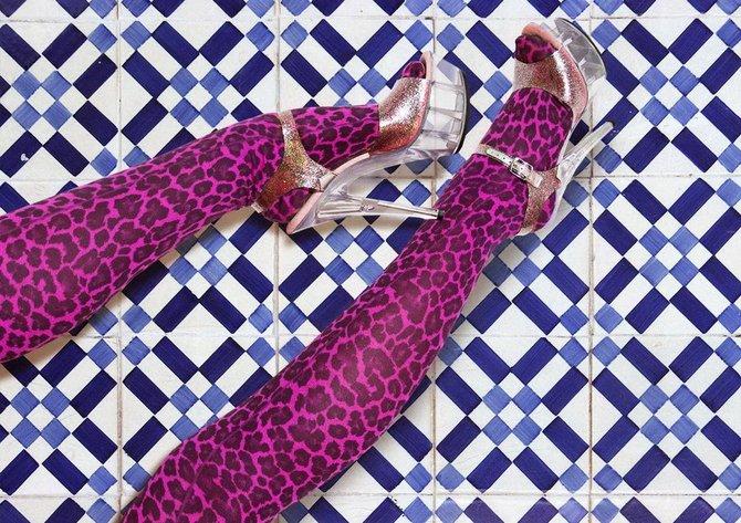 100 нужных вещей: узкая юбка: Джессика Альба / фото