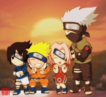 Фанфики по фэндому Naruto  Наруто  аниме и манга 1999