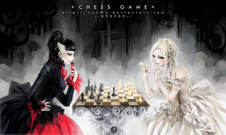 ���� ��� ������� ��������������� ���������� ������ � ������� (Chess Game) (� ���-���), ���������: 01.09.2011 13:36