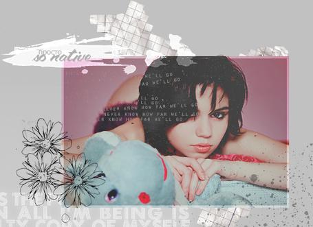 Фото Девушка с мягкой игрушкой (просто so native) (© D.Phantom), добавлено: 02.09.2011 12:47