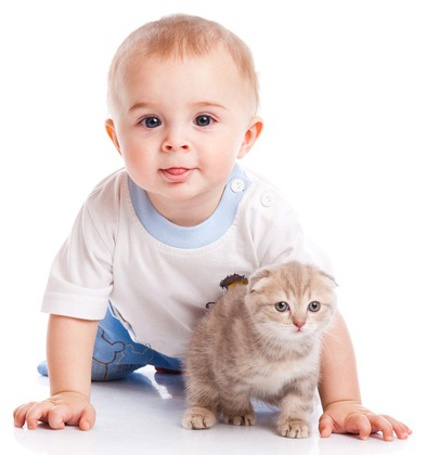 Фото 2 малыша (© Шепот_дождя), добавлено: 09.09.2011 00:18