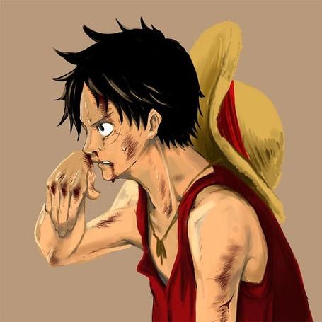 ���� ���������� ����� �� ����� 'One Piece' �������� ����� � ���� (� D.Phantom), ���������: 12.09.2011 16:29