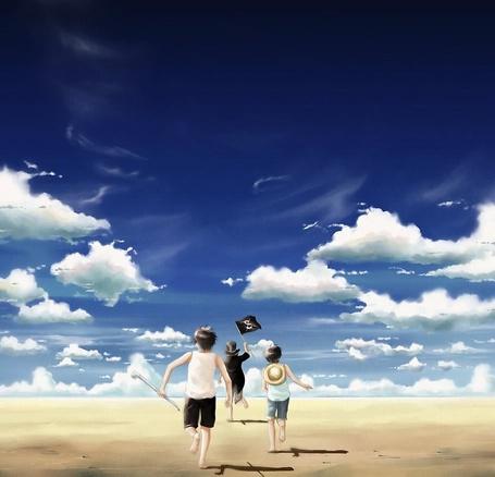 ���� ��������� �� ����� 'One Piece' ����� ����-�� (� D.Phantom), ���������: 14.09.2011 19:51