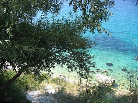 Фото На берегу моря