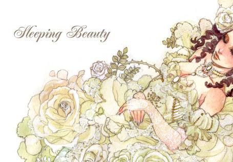 ���� ������� � ������ �� ������ ���� (Sleeping Beauty) (� ���-���), ���������: 20.09.2011 15:58