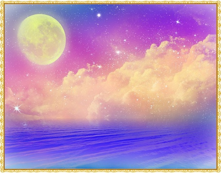 Фото Золотые облака (© Флориссия), добавлено: 20.09.2011 19:49