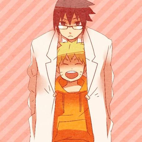 ���� ����� � ������ �� ����� 'Naruto' (� �����_�����), ���������: 24.09.2011 01:28