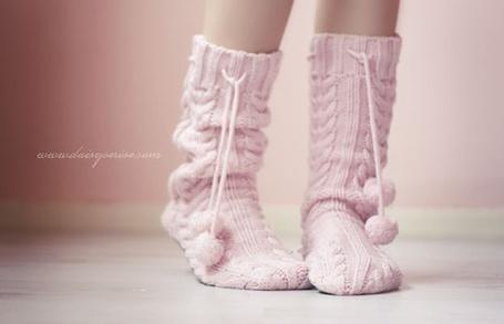 Фото Ножки в вязанных сапожках (© Шепот_дождя), добавлено: 25.09.2011 17:33
