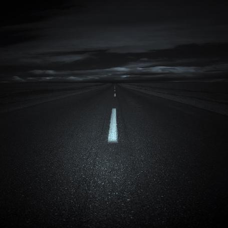 Фото Дорога в никуда (© Флориссия), добавлено: 27.09.2011 18:13