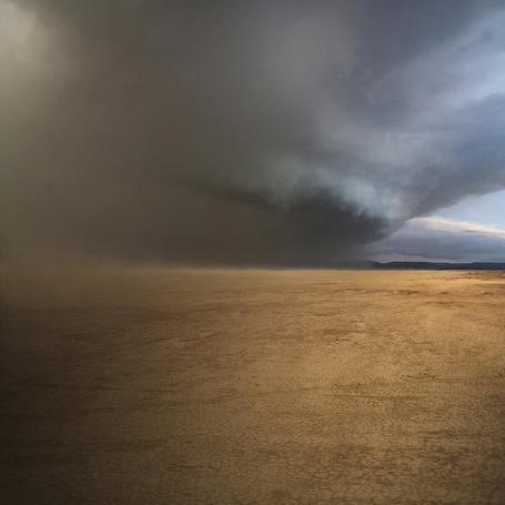 Фото Буря в пустыне (© Флориссия), добавлено: 28.09.2011 17:45