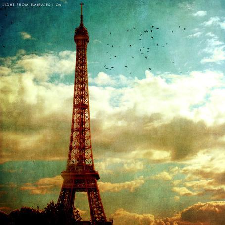 ���� �������� �����,�����,������� / Eiffel Tower,Paris,France �� ���� ������� � ���� ���� (� alcatel), ���������: 29.09.2011 21:04