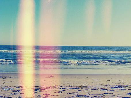 Фото Красивое море (© Радистка Кэт), добавлено: 03.10.2011 19:42