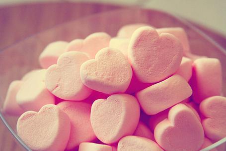 Фото Десерт в виде сердечек (© Радистка Кэт), добавлено: 08.10.2011 00:30