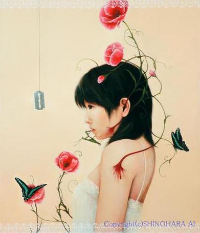 ���� �� ������ ������ ����, �� ������� ����� �������. ����� �� ������� ����� ������ (Copyright (c) SHINOHARA AI) (� D.Phantom), ���������: 09.10.2011 04:59