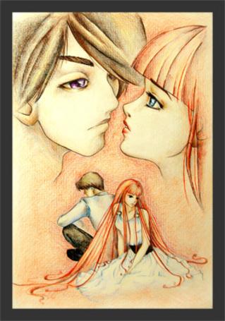 Фото Чувства парня и девушки (© Lola_Weazlik), добавлено: 12.10.2011 12:28