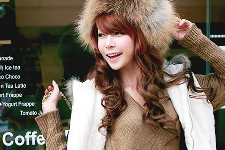 Фото Позитивная девушка (© Anime Love), добавлено: 12.10.2011 16:27