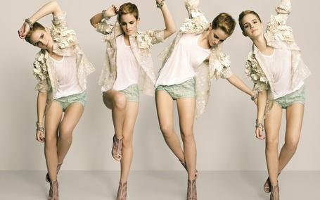 Фото Emma Watson / Эмма Уотсон (© alcatel), добавлено: 20.10.2011 03:26