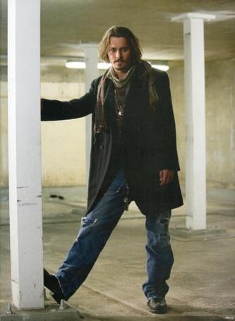 ���� Jonny Depp (� Panda white), ���������: 23.10.2011 20:43