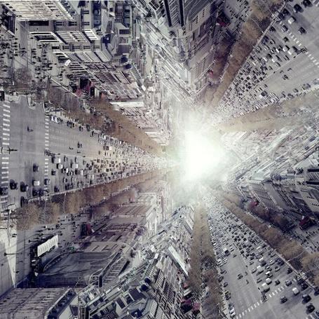 Фото Город (© Krista Zarubin), добавлено: 24.10.2011 17:31