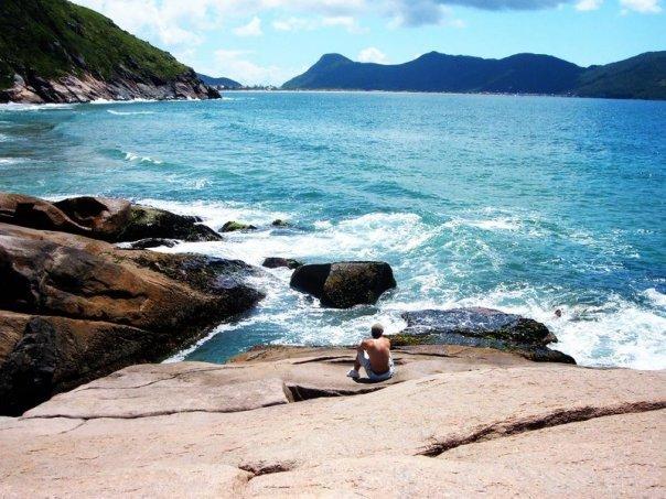 Фото рядом с морем