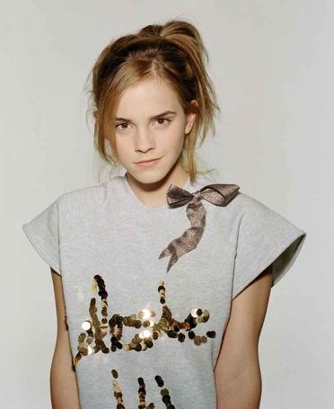 ���� Emma Watson/���� ������ � �������� �� ����� (� alcatel), ���������: 02.11.2011 00:43