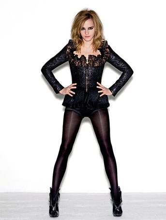 ���� Emma Watson/���� ������ (� alcatel), ���������: 02.11.2011 00:45