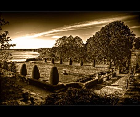 Фото Королевские  сады (© Флориссия), добавлено: 04.11.2011 11:49
