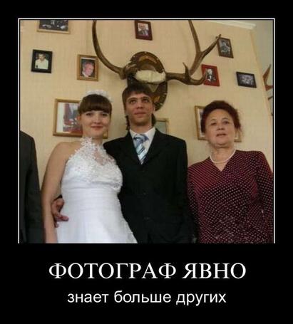 Фото Фотограф явно знает больше других (© Штушка), добавлено: 08.11.2011 23:50