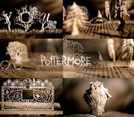���� POTTERMORE (������� ��������� �� ������) (� D.Phantom), ���������: 11.11.2011 22:19
