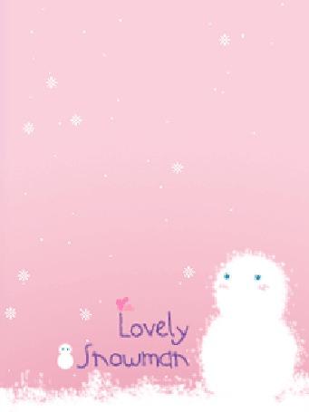 Фото Lovely Snowman (© Anatol), добавлено: 28.11.2011 02:22