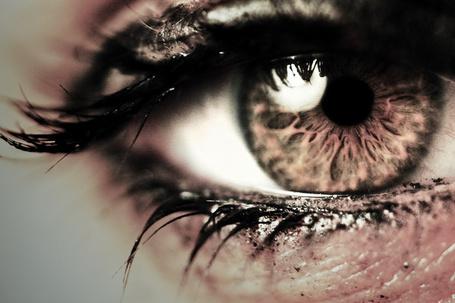 Фото Глаз девушки (© Капитошка), добавлено: 30.11.2011 22:29