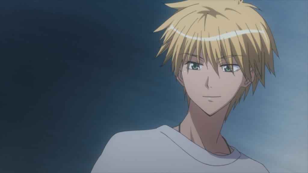 Тэги аниме красивые мужчины