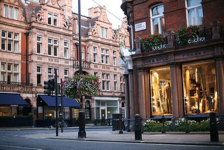 Фото Улица Лондона (© StepUp), добавлено: 02.12.2011 11:03