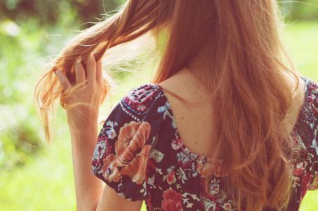Фото Девушка с рыжими волосами  (© lemon), добавлено: 03.12.2011 15:40