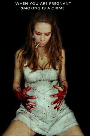 ���� ������� ���������� ������� � �������������� ������ (when you are pregnant smoking is a crime) (� Radieschen), ���������: 03.12.2011 22:26