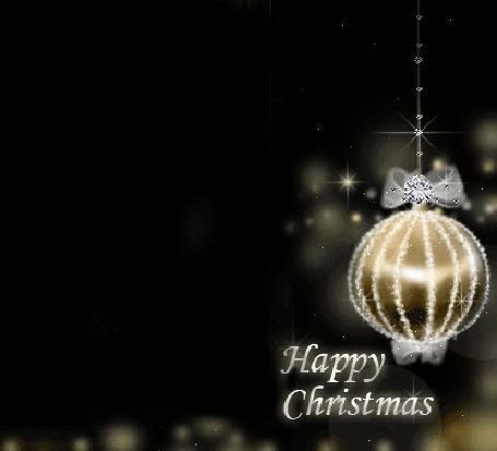 Фото Гламурная ёлочная игрушка (Happy Christmas) (© D.Phantom), добавлено: 11.12.2011 00:01