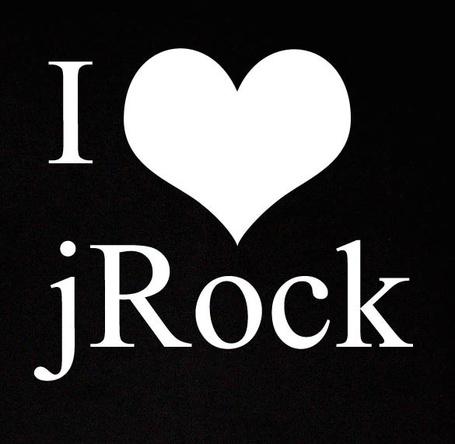 Фото I Love J-Rock. (© Фенн), добавлено: 15.12.2011 12:18
