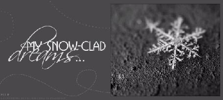 ���� �������� (My show-clad dreams) (� Anatol), ���������: 18.12.2011 02:34