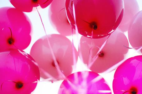 Фото Воздушные шарики (© StepUp), добавлено: 22.12.2011 18:29