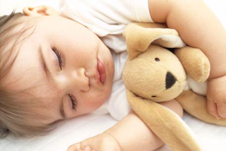 Фото Малыш спит